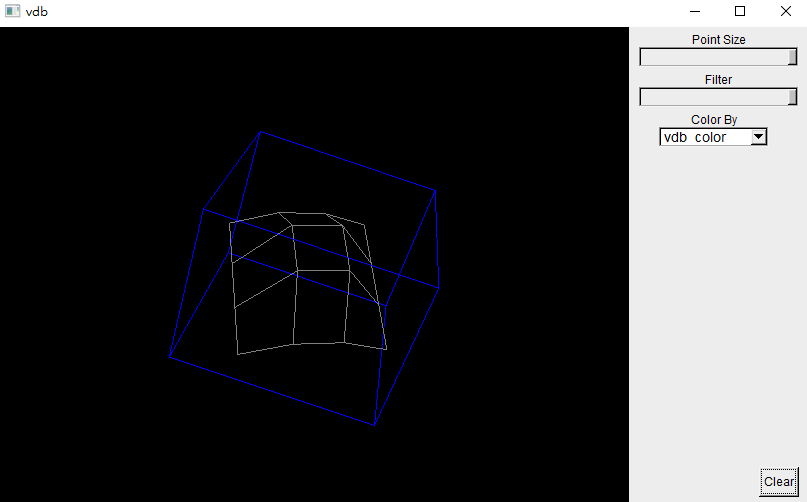 heightfield object and its bounding box